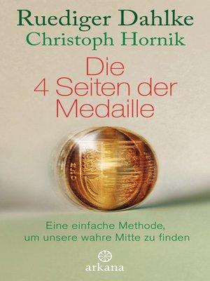 cover image of Die 4 Seiten der Medaille