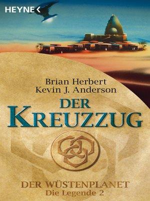 cover image of Der Kreuzzug