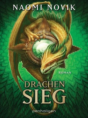 cover image of Drachensieg