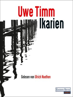 cover image of Ikarien