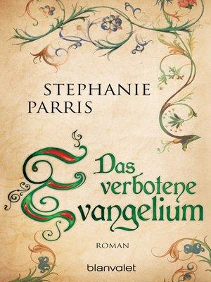 cover image of Das verbotene Evangelium