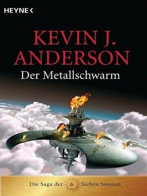 cover image of Der Metallschwarm