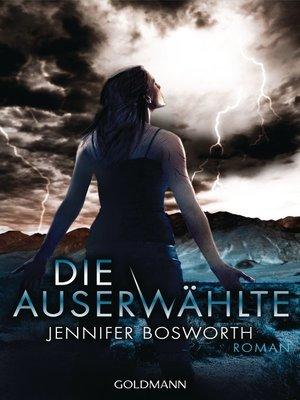 cover image of Die Auserwählte