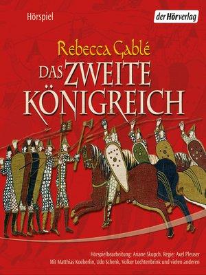 cover image of Das zweite Königreich