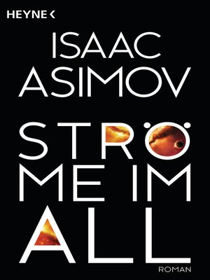 cover image of Ströme im All
