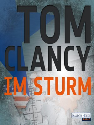 cover image of Im Sturm