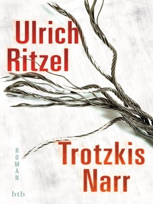 cover image of Trotzkis Narr