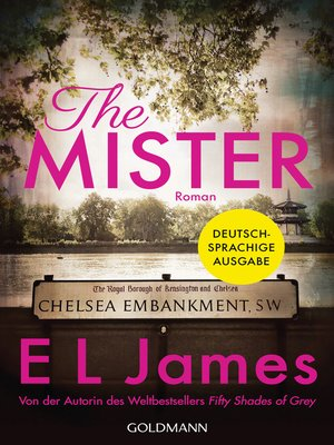 cover image of The Mister