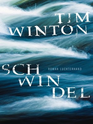 cover image of Schwindel