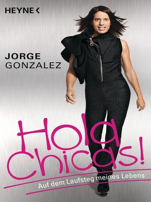 cover image of Hola Chicas!