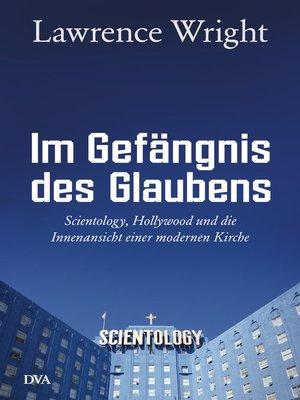 cover image of Im Gefängnis des Glaubens