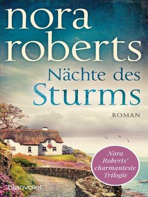 cover image of Nächte des Sturms