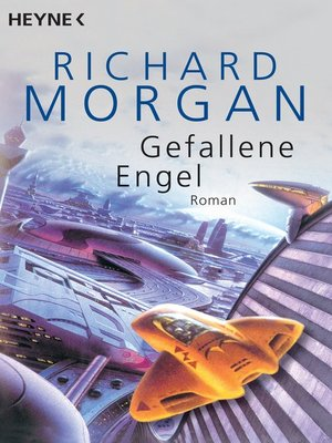 cover image of Gefallene Engel