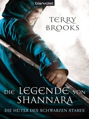 cover image of Die Legende von Shannara 01