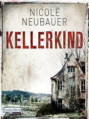 cover image of Kellerkind