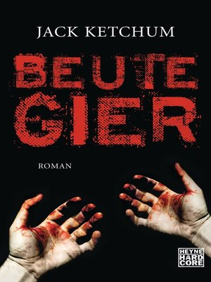 cover image of Beutegier