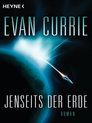cover image of Jenseits der Erde