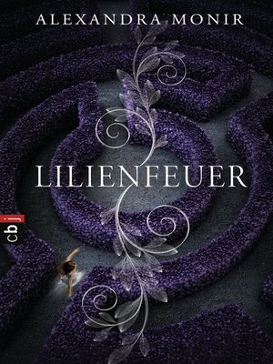cover image of Lilienfeuer