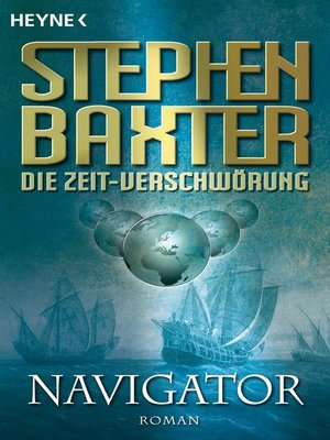 cover image of Die Zeit-Verschwörung 3