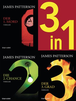 cover image of Der Women's Murder Club Band 1-3
