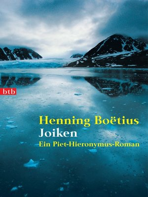 cover image of Joiken