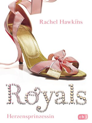 cover image of ROYALS