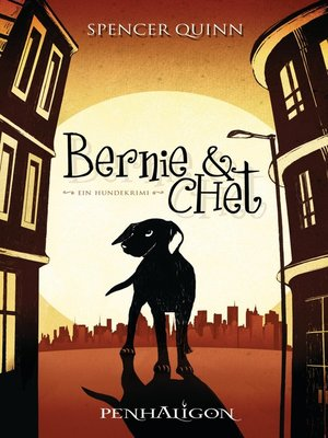 cover image of Bernie und Chet