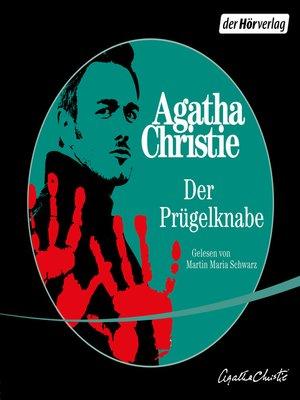 cover image of Der Prügelknabe
