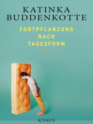 cover image of Fortpflanzung nach Tagesform