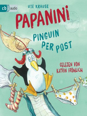 cover image of Papanini