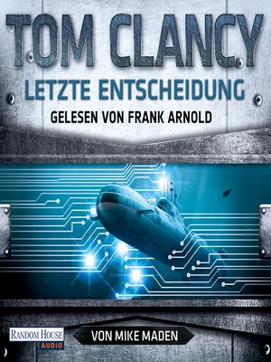 cover image of Letzte Entscheidung