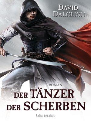 cover image of Der Tänzer der Scherben