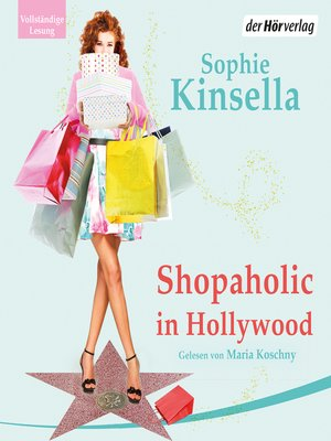 cover image of Shopaholic in Hollywood