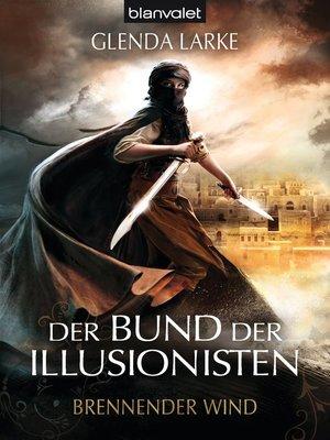 cover image of Der Bund der Illusionisten 3