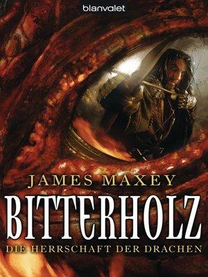 cover image of Bitterholz