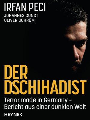 cover image of Der Dschihadist