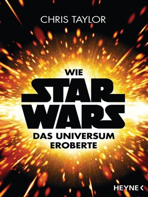 cover image of Wie Star Wars das Universum eroberte