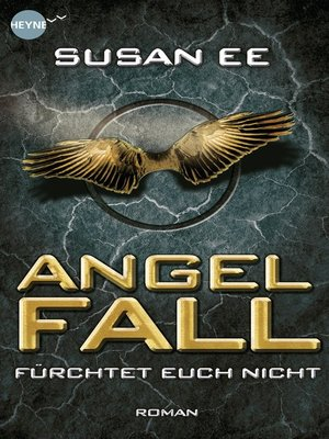 cover image of Angelfall