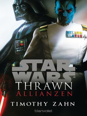 cover image of Star Wars<sup>TM</sup> Thrawn--Allianzen