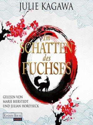 cover image of Im Schatten des Fuchses