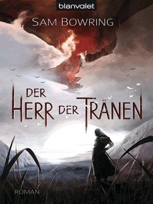 cover image of Der Herr der Tränen