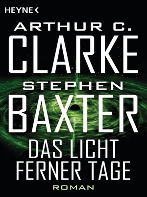 cover image of Das Licht ferner Tage