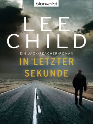 cover image of In letzter Sekunde