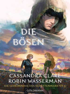cover image of Die Bösen