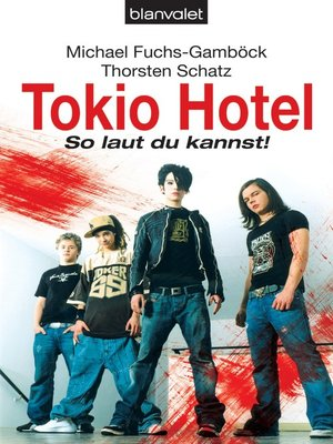 cover image of Tokio Hotel