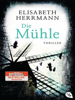 cover image of Die Mühle