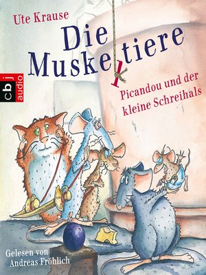 cover image of Die Muskeltiere