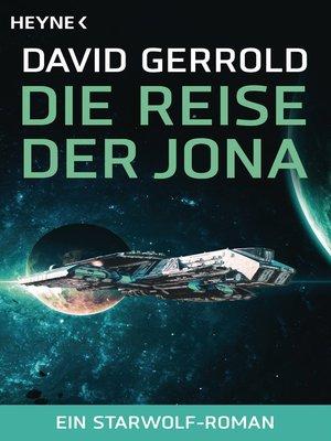 cover image of Die Reise der Jona