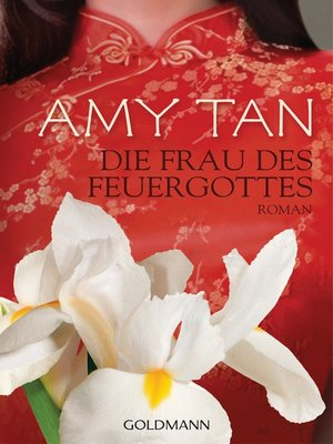 cover image of Die Frau des Feuergottes