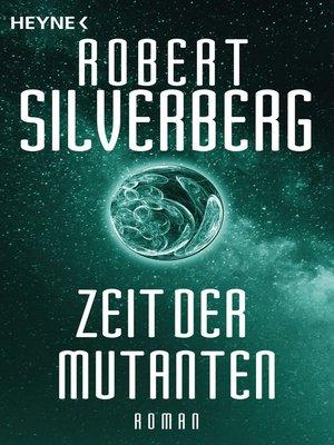cover image of Zeit der Mutanten